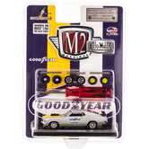 M2 Auto-Wheels Die Cast Car